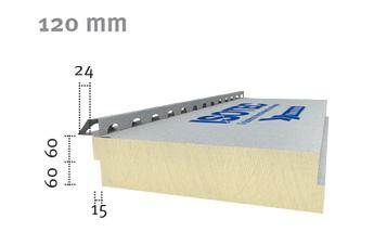 ISOTEC 120mm