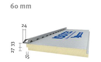 ISOTEC 60mm