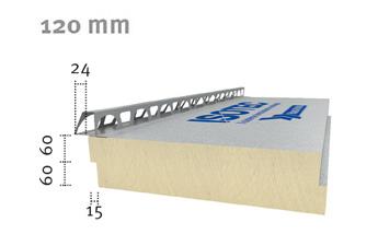 ISOTEC XL 120mm